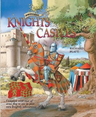 Discovering Knights & Castles -