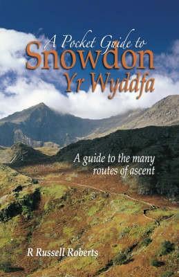 A Pocket Guide to Snowdon - pr_234892