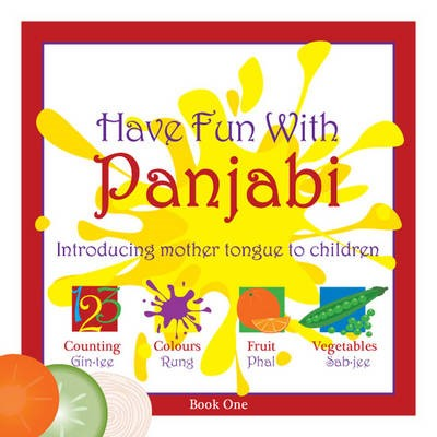 Have Fun with Panjabi - pr_237612