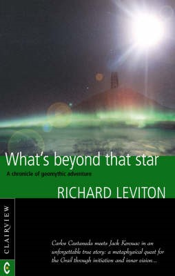 What's Beyond That Star - pr_284783