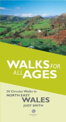 Walks for All Ages in North East Wales - pr_234920