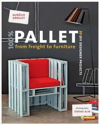 100% Pallet: from Freight to Furniture - pr_60038