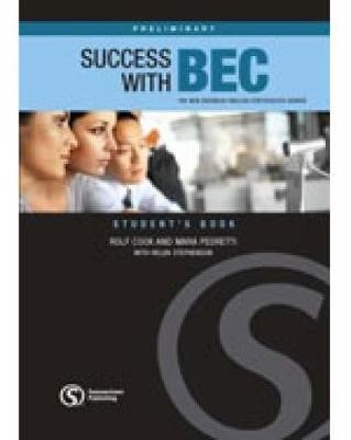 Success with BEC Preliminary - pr_313954