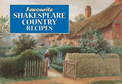 Favourite Shakespeare Country Recipes - pr_37567