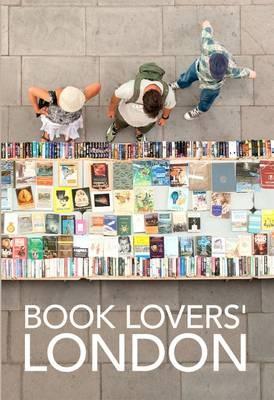 Book Lovers' London - pr_209157