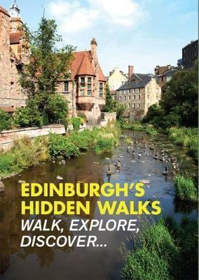Edinburgh's Hidden Walks - pr_210631
