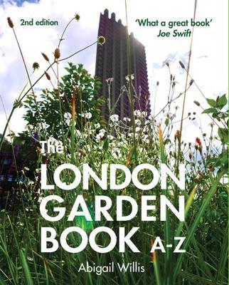 The London Garden Book A-Z - pr_209033