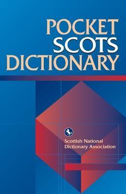 Pocket Scots Dictionary - pr_71875