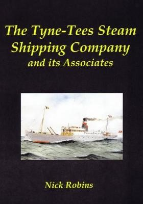 The Tyne-Tees Steam Shipping Company and its Associates - pr_62892