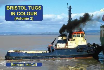 Bristol Tugs in Colour Volume 2 - pr_209515