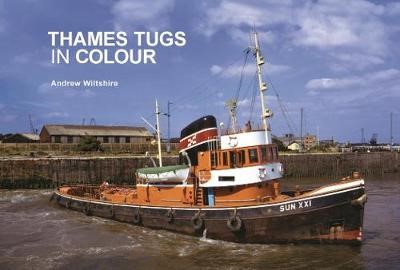 Thames Tugs in Colour - pr_201588
