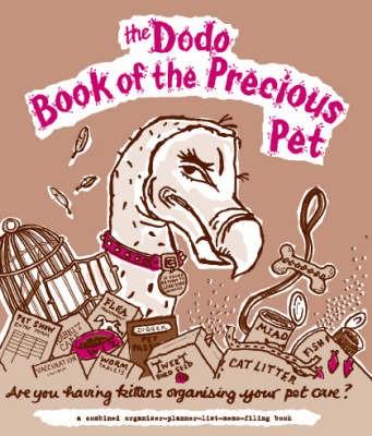 Dodo Book of the Precious Pet - pr_211527