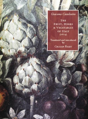 The Fruit, Herbs and Vegetables of Italy. - pr_94454