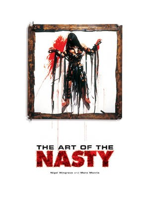 The Art Of The Nasty - pr_210775