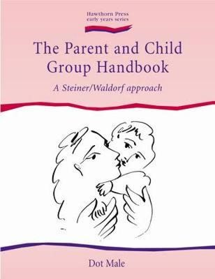The Parent and Child Group Handbook - pr_284781