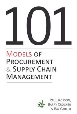 101 Models of Procurement and Supply Chain Management - pr_37169