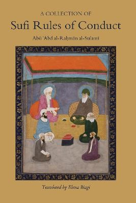 A Collection of Sufi Rules of Conduct -