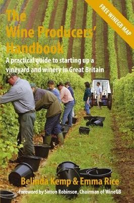 The Wine Producers' Handbook - pr_415672