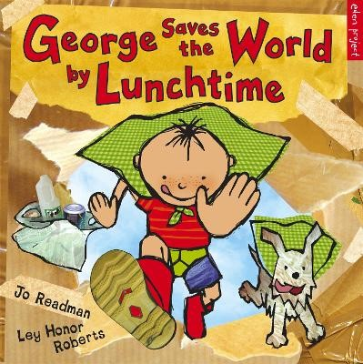 George Saves The World By Lunchtime - pr_346736