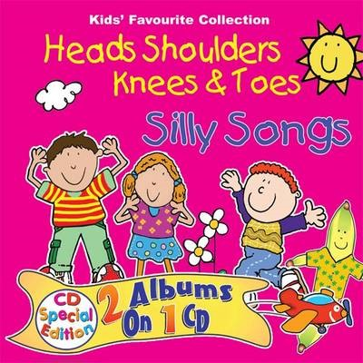 Heads, Shoulders, Knees and Toes - pr_13747