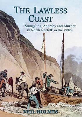 The Lawless Coast - pr_417717