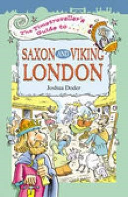 The Timetravellers Guide to Saxon London - pr_209231