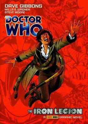 Doctor Who: The Iron Legion - pr_384546