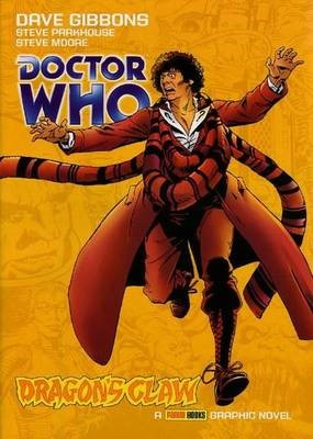 Doctor Who: Dragon's Claw -
