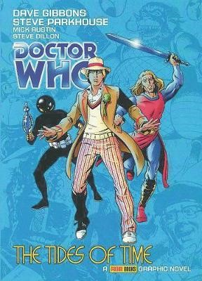 Doctor Who: Tides Of Time -