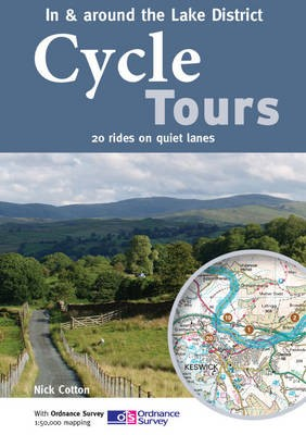 Cycle Tours in & Around the Lake District - pr_20379