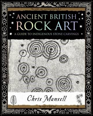 Ancient British Rock Art - pr_219046
