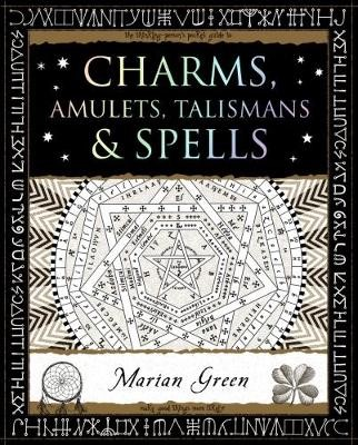 Charms, Amulets, Talismans and Spells - pr_17110