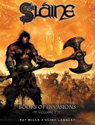 Slaine: Books of Invasions, Volume 2 - pr_204800