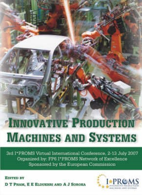 Innovative Production Machines and Systems - pr_1761768