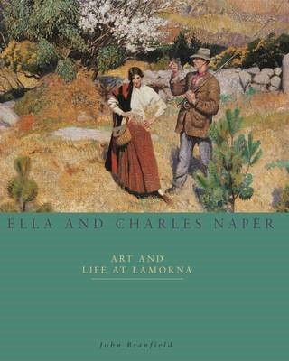 Ella and Charles Naper and the Lamorna Artists - pr_208877