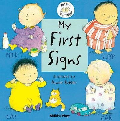 My First Signs - pr_288013
