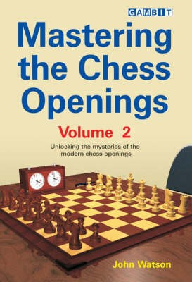 Mastering the Chess Openings - pr_31079