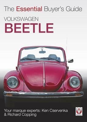 The Essential Buyers Guide Volkswagon Beetle -