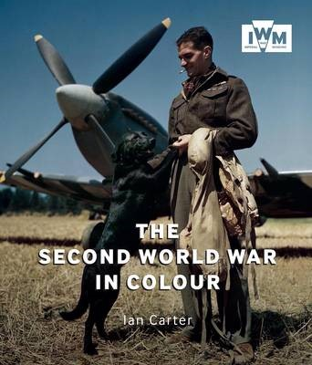 The Second World War in Colour - pr_209380