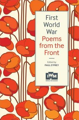 First World War Poems from the Front -
