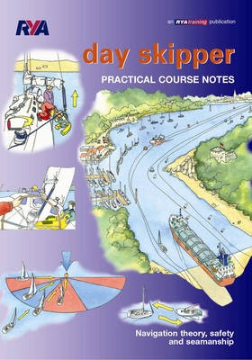 Day Skipper Practical Course Notes - pr_16526