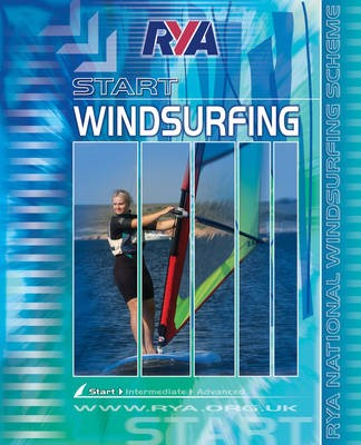 RYA Start Windsurfing - pr_214542