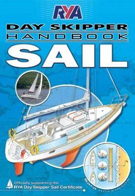 RYA Day Skipper Handbook - Sail - pr_214537