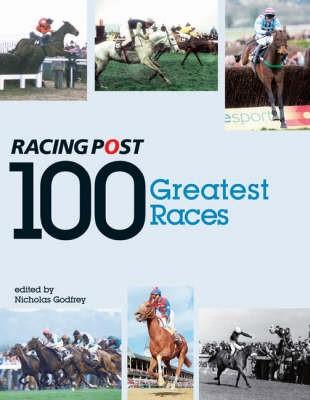 100 Greatest Races - pr_1774627