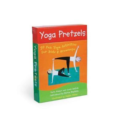 Yoga Pretzels - pr_52740