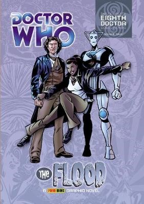 Doctor Who: The Flood -