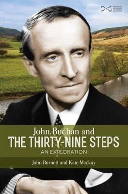 John Buchan and the Thirty-nine Steps - pr_20382