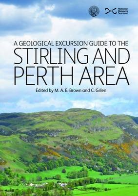 A Geological Excursion Guide to the Stirling and Perth Area - pr_210980