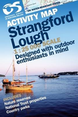 Strangford Lough - pr_20947