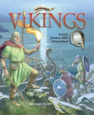 Discovering Vikings - pr_57644